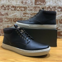 TIMBERLAND MEN'S ADVENTURE CUPSOLE CHUKKA SHOES STYLE A17RA SIZE 12 - £79.90 GBP