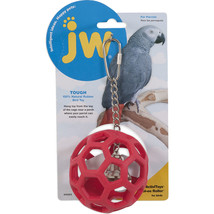 JW Assorted Activitoys Hol-ee Roller Bird Toy  618940310235 - £14.64 GBP