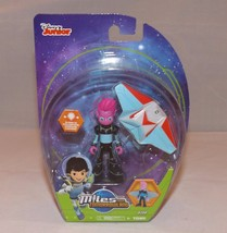 Tomy Disney Jr. Miles From Tomorrowland Figure - New - Pipp - $7.59