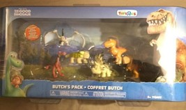 The Good Dinosaur Butch's Pack Toys R Us new in box - $19.80