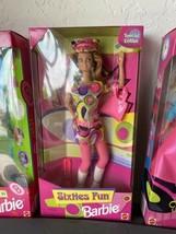 3 Barbie Dolls New in Box Pog Fun, Fifties Fun & Sixties Fun  - $153.45