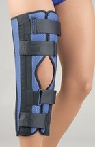 FLA Orthopedics Fla 37-624005 Breathable Universaltri Panel Foam Knee Immobilize - $47.25