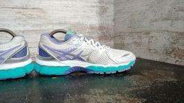 Womens Asics Gel Nimbus 16 Running Shoes SZ 8.5 40 B Used Sneakers Trainers image 8