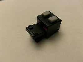 Minecraft Achievement Series 2 Pieces of Ender Dragon Head. *NEW* j1 - $9.99