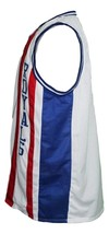 Tom Van Arsdale #5 Cincinnati Royals Basketball Jersey New White Any Size image 4