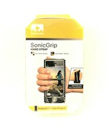 Nathan SonicGrip Hand Strap Case For Iphone 5 NDur Athletic Material - $3.46