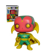 Marvel Collector Corps Funko POP! Exclusive - Vision (Avengers #57) - $49.90