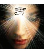 Open your third eye and gain clairvoyance and psychic abilities by liste... - $33.33