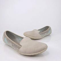 Merrell Women's Size 9.5 Mimix Mingle Gray Casual Slip On Flats J21824 - $29.66