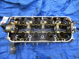 98-01 Honda Accord F23A1 VTEC cylinder head assembly F23 engine motor OE... - $199.99
