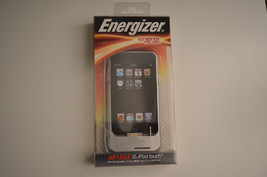 ENERGIZER PORTABLE CHARGER FOR IPOD TOUCH - 2nd and 3rd Generation - $10.84