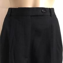 Talbots Petites Black wool career pants 6 - $18.95