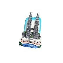 National Landscape Magnets Tourist Souvenirs Refrigerator Magnetic Stickers_A8 - $30.09