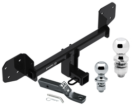 """Trailer Tow Hitch For 10-19 Subaru Outback Wagon Except Sport w/ 1-7/8"""" ... - $194.91"""