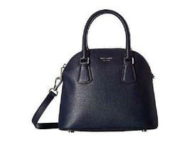 Kate Spade New York Women'S Sylvia Medium Dome Satchel Blazer Blue One Size - $353.05 CAD