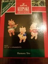 Hallmark Keepsake Ornament upc 070000074721 - $29.28