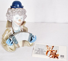 vintage #5585 lladro porcelain daisa 1988 sculp... - $198.00