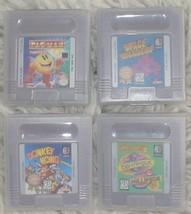 Nintendo Game Boy Pocket and 4 Games! - $299.99
