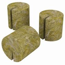 Grodan RW108004 Rockwool, 50-Pack Macro Plant Plugs, Green (Green) - $26.90