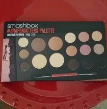 Smashbox Shapematters Palette Contour for Brow Face Eye ❤️ 100% Authentic - $49.95