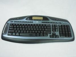 Logitech MX 5000 Bluetooth Desktop Keyboard - $12.58 CAD