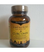 Holland & Barrett East Meets West Curcumin 30 Capsules (B BF 03/2022 ) - $24.50