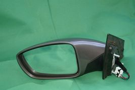2011-14 Hyundai Sonata Door Wing Mirror Driver Left Side - LH (5wire) image 4