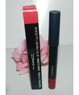 MAC Velvetease Lip Pencil REDDY TO GO  1.5g .05oz Brand New  - $15.99