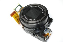 Lens Zoom Unit Assembly For Canon PowerShot SX240 SX260 SX280  Camera wi... - $39.69