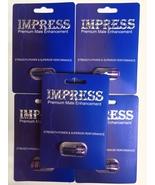 IMPRESS PREMIUM ENHANCEMENT 5 PACK COMBO(BETTER THAN RHINO)100%ORIGINAL ... - $49.99