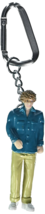 "1D ""Liam"" Collectable Figure Keychain [Brand New] One Direction - $11.92"