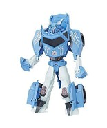 Transformers Robots in Disguise Combiner Force 3-Step Changer Cybertron...  - $51.63