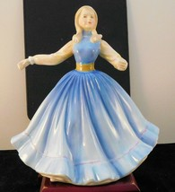 "Royal Doulton Figurine ""Jennifer"" HN2392 - $85.49"