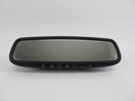 #4926G Infiniti G37 08 09 10 2010 Oem Center Power Interior Rear View Mirror - $35.00