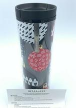 2013 Starbucks Coffee Christmas Travel Mug Tumbler BPA Free 16 oz NW  Gi... - $19.79