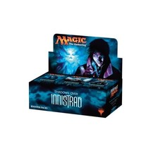 MTG Magic Shadows Over Innistrad Booster Box New Factory Sealed - 36 packs - $123.74