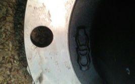 Steer Axle Hub image 3