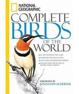 National Geographic Complete Birds of the World National Geographic; Har... - $14.80