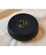 1973 OEM MG Midget Steering Wheel Button Horn 33693 1875 - $46.50