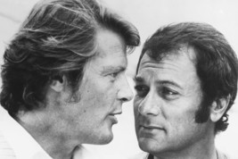 Tony Curtis and Roger Moore in The Persuaders! 18x24 Poster - $23.99