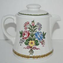 Eschenbach Hardware Ceranova Creamer Floral Flowers Bouquet  - $14.49