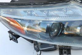 09-10 Nissan Murano HID Xenon Headlight Head Light Passenger Right RH - POLISHED image 5