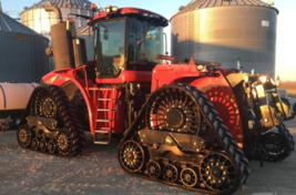 2014 CASE IH STEIGER 500 ROWTRAC For Sale In Bayard, Iowa 50029 image 2