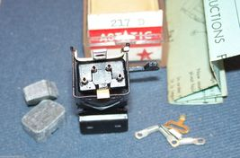 ASTATIC 217D MAGNA-FLO CARTRIDGE NEEDLE for Electro-Home 250027-01 1386 image 3