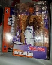 CHRIS WEBBER Sacramento Kings McFarlane Toy Action Figure Series 5  [New] - $16.78