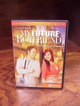 My Future Boyfriend DVD, Used, ABC Family Original Movie, Barry Watson S... - $6.50