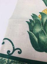 Kay Dee Designs Linen Kitchen Dish Guest Finger Tea Towel Pineapple Fruit Yellow image 5