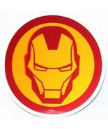Marvel 80 years Iron Man 12 inch Chopping Board Mat - $4.94