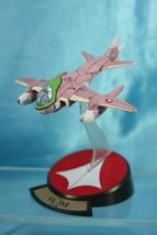Yamato Macross VF-X2 VFC S1 1/200 Figure VA-3M Fighter - $19.99