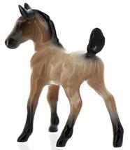 Hagen-Renaker Miniature Ceramic Horse Figurine Wild Mustang Colt Sorrel image 11